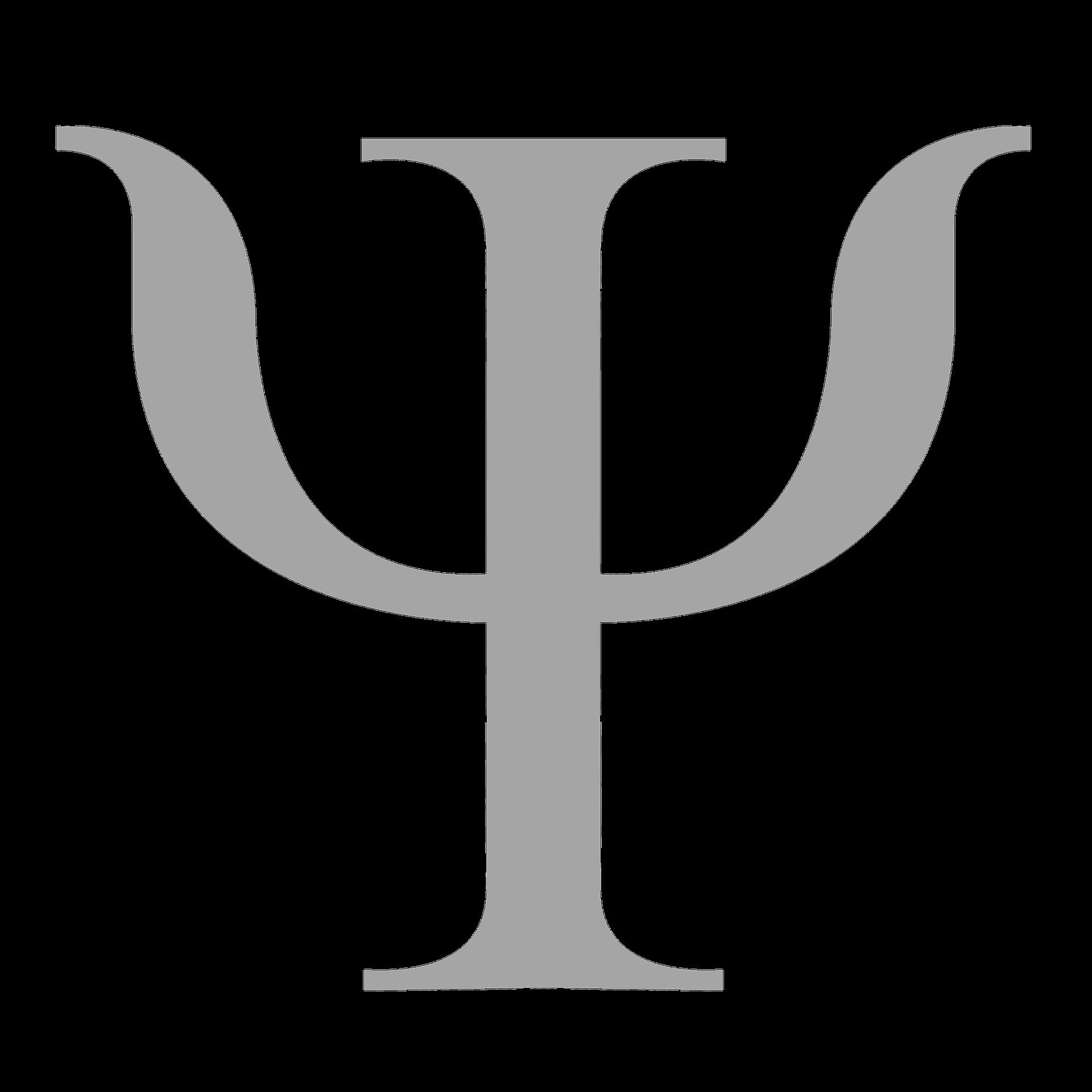 Psykologi symbol