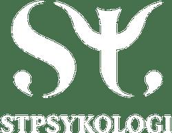 STpsykologi logotyp